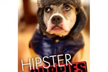 hipster-puppies-book