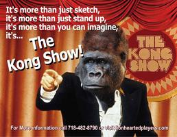 the-kong-show