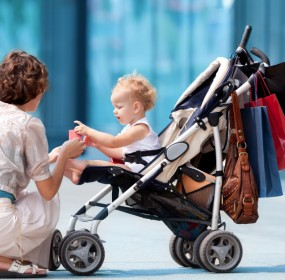 strollershopping
