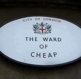 ward of cheap