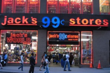 Prepare-for-a-party-atJack's-99-Cen- Store