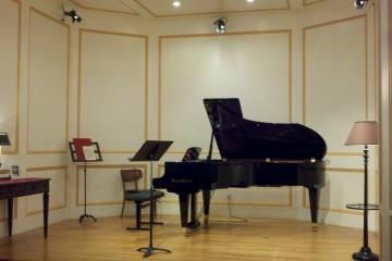 W.M.P. Concert Hall