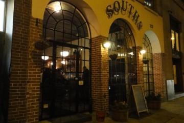 south's-tribeca