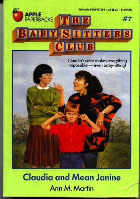 broke-ass style inspiration  the baby-sitters club