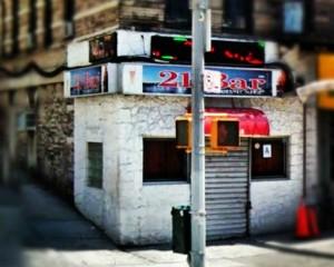 21-bar