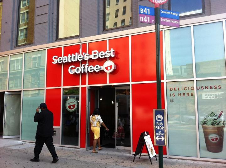 Celebrate Seattles Best Coffee In Brooklyn With A Free -4280