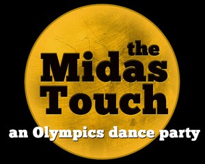 Midas-Touch-Olympic-Dance-Party
