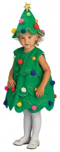 Broke-Ass Halloween Costume Idea: Christmas Tree - Broke-Ass ...