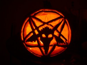 Baphomet_Pumpkin_Carving