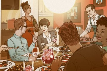Melba-NYC-Dinner-Party-Broke-Ass-Stuart