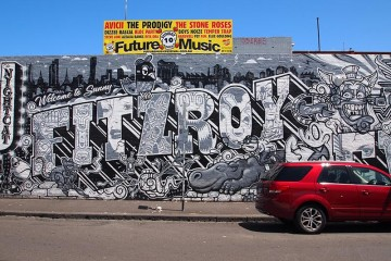 Fitzroy-melbourne