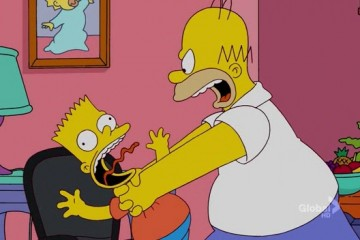 homer-and-bart