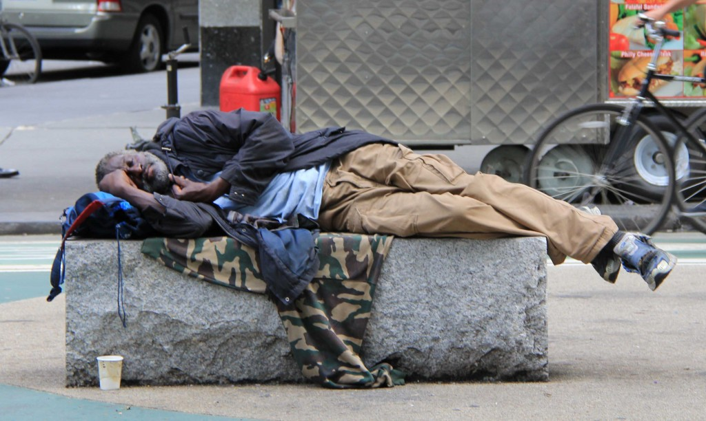 Photo Credit: Homeless in New York City Pinterest www.pinterest.com/wallyinsd/homeless-new-york-city/