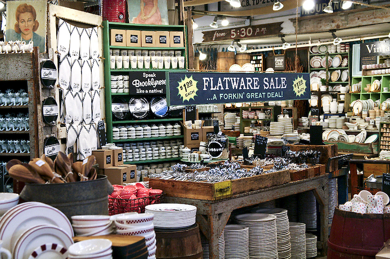 5 solutions to solve dull decorating on a dime broke ass for Fishing store nyc