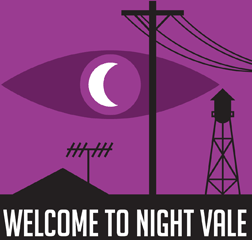Welcome to Nightvale - Via welcometonightvale.com