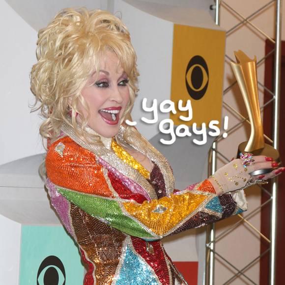 Dolly Parton #3