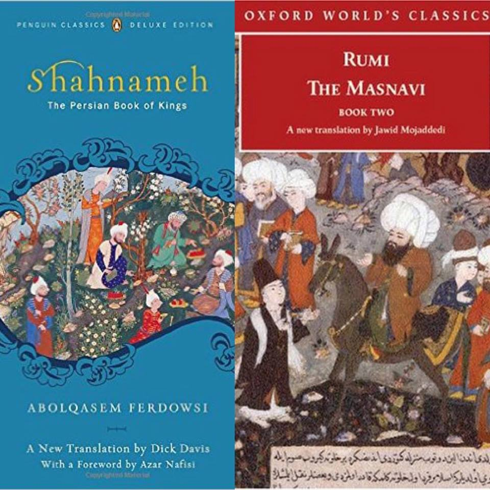 #1 Iran Books