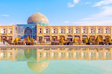 Beautiful Iran Via - Business Insider Australia