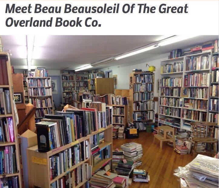 SF Book company