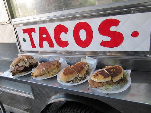 NYC Taco Trucks