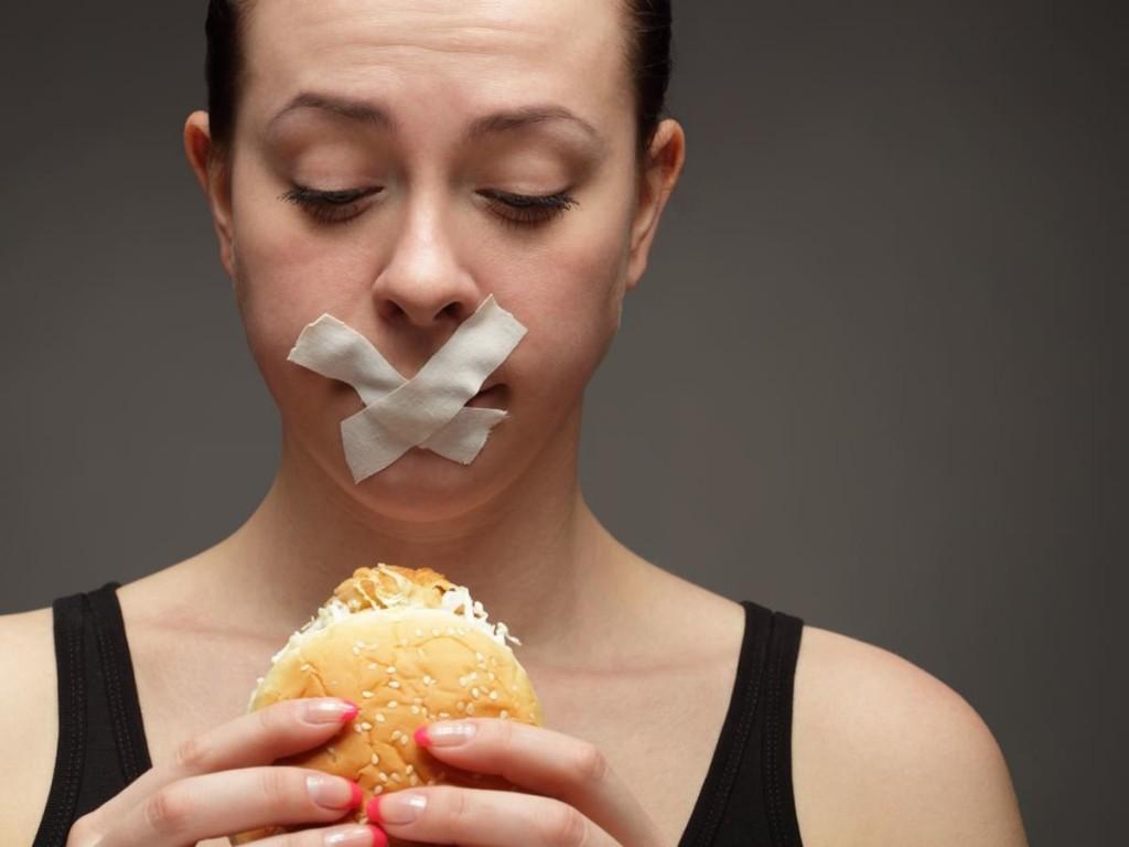 A bad idea. Via - Pinterest
