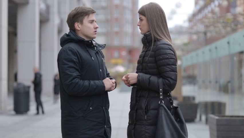 woman to woman talk