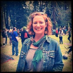 Heidi Smith - The Ultimate Scavenger