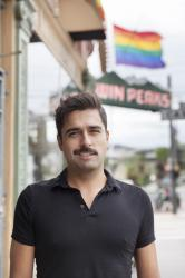 Stephen Torres - Threadbare-Fact Finder (Editor, San Francisco)