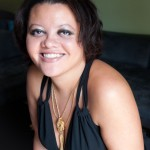 Brandi Jarath - Miss Parsimony