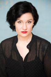 Lauryn Petrie - NYC Editor