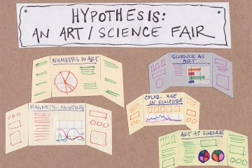 hypothesis-an-art-and-science-fair