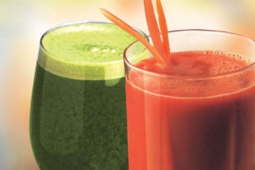 juicing cleanse