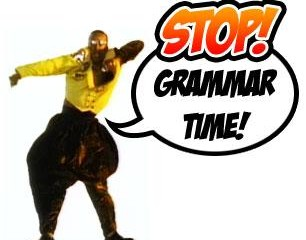 grammar-time