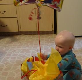 BirthdayII