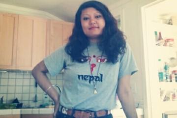 Pravisti-Shrestha