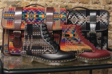 Pendleton-for-Dr-Martens-Collection