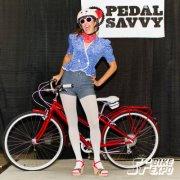 pedal savvy