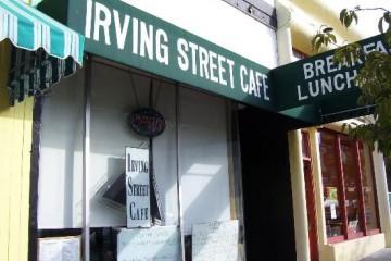 Irving Street Cafe