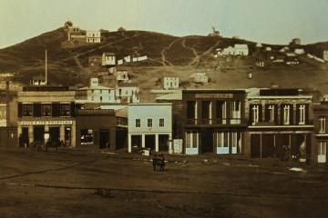 San-Francisco-gold-rush
