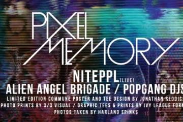 pixel-memory