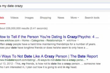 google-date