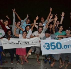 million person project