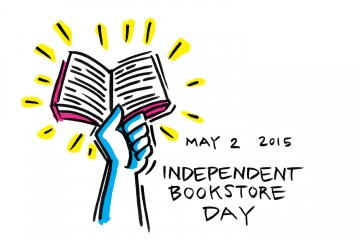 independent book day cover