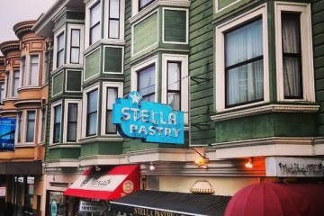 stella pastry