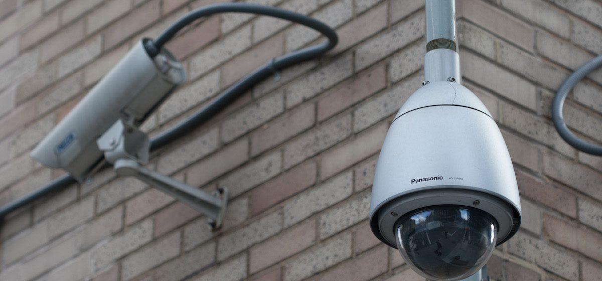 Ask a Tenant Attorney: Can My Landlord Install Surveillance