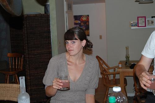 Rebecca Pederson - Cheap Date