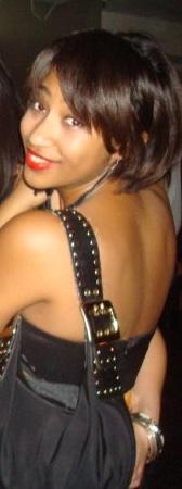 Tiara Francis - NY Know-it-all