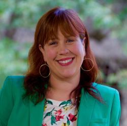 Meri Mohr