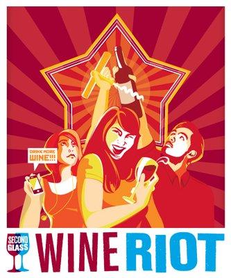 Wine Riot