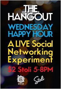 The + Hangout
